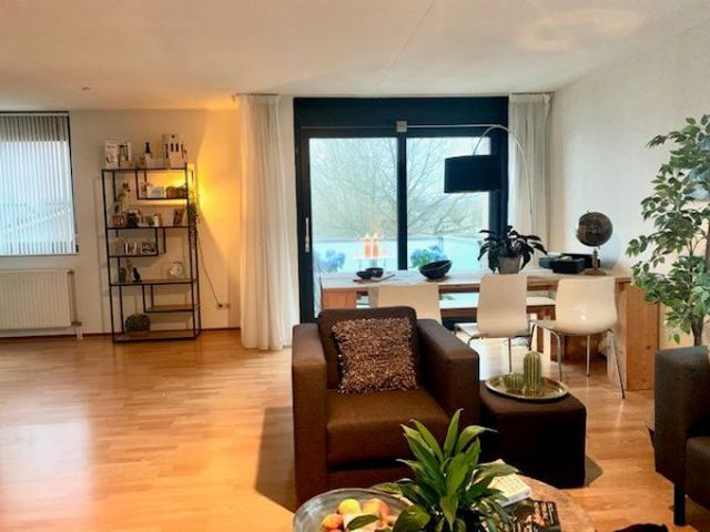 For rent: Apartment Roosendaal Moerasberg