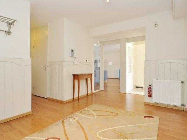 Te huur: Appartement Den Haag Gevers Deynootplein