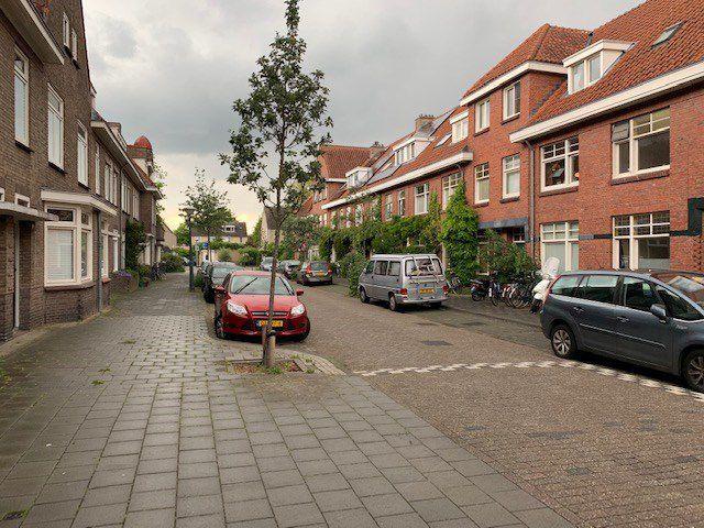 Te huur: Appartement Eindhoven Amalia van Anhaltstraat