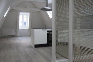 Te huur: Appartement Haarlem Gierstraat