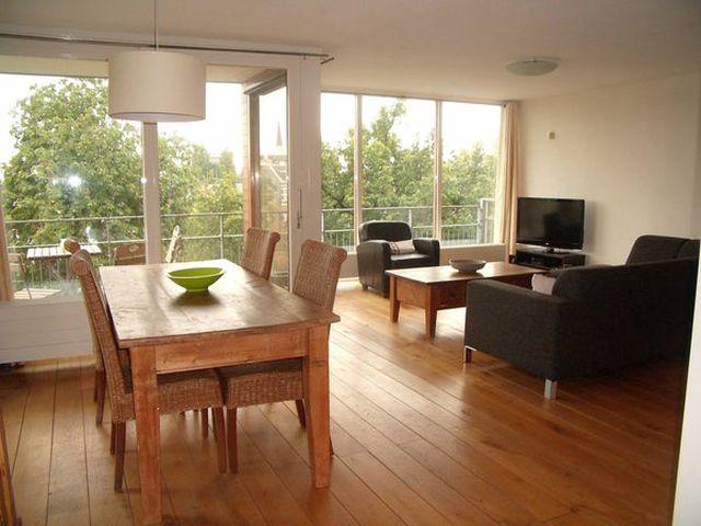 Te huur: Appartement Breda Het Bolwerk