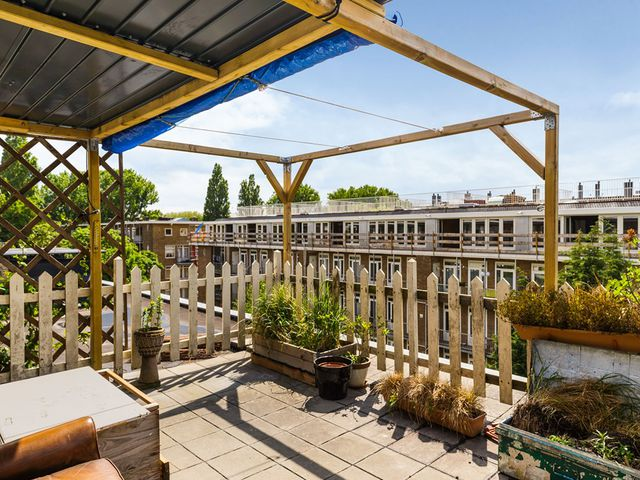 For rent: Apartment Amsterdam Lanseloetstraat