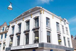 For rent: Apartment Utrecht Jansveld