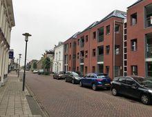 Appartement Grotestraat in Waalwijk