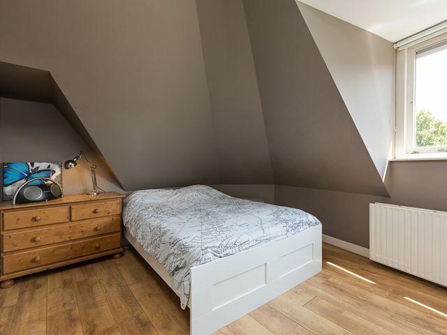 For rent: Apartment Utrecht Jan Van Scorelstraat