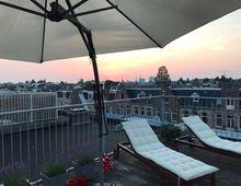 Appartement Javastraat in Amsterdam