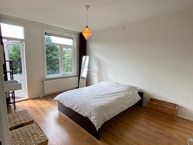 Te huur: Appartement Rotterdam Stadhoudersplein