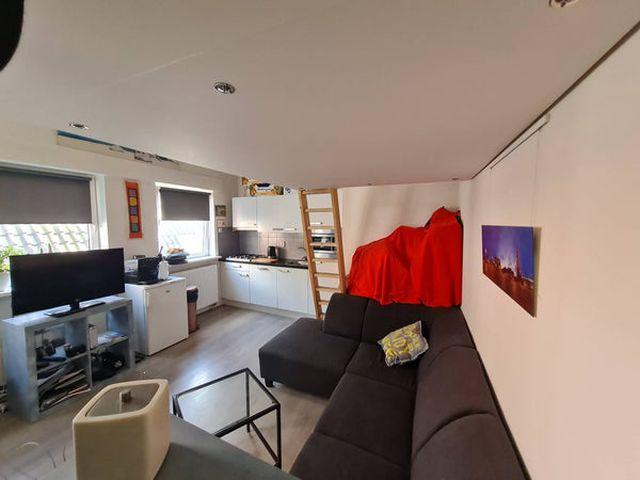 Te huur: Studio Groningen Aweg