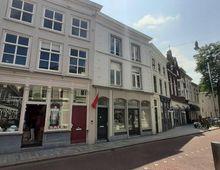 Appartement Vughterstraat in Den Bosch