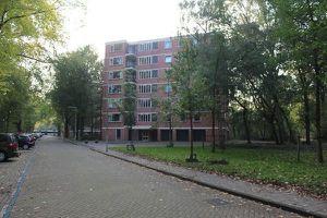 For rent: Apartment Amsterdam Ilperveldstraat