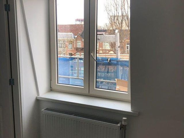 For rent: Apartment Den Haag Weteringkade