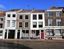 Apartment Hoogstraat in Middelburg