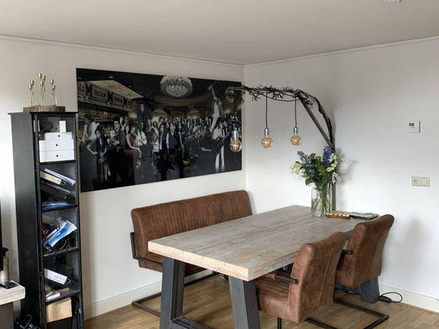 For rent: Apartment Breda Van Coothplein