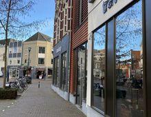 Apartment Rodeleeuwsteeg in Zwolle