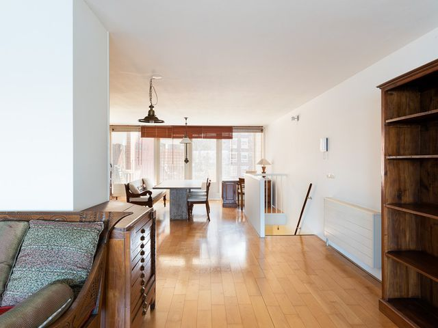 For rent: Apartment Amsterdam Knsm-Laan