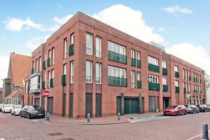 Te huur: Appartement Aalsmeer Weteringstraat