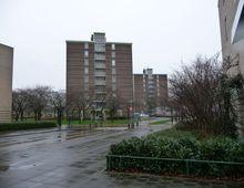 Appartement Messiaenplantsoen in Almere