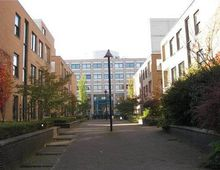 Appartement Carry van Bruggenstraat in Utrecht