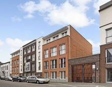 Apartment Menno van Coehoornstraat in Breda