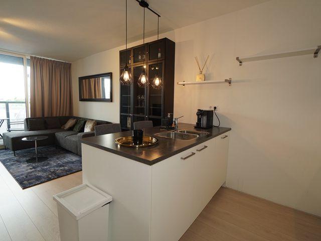 Te huur: Appartement Rotterdam Kruisplein
