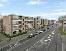 Appartement Allerheiligenweg in Breda