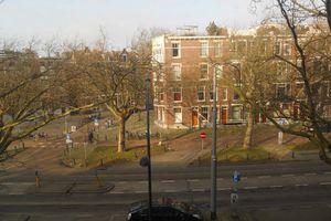 Te huur: Appartement Rotterdam Mathenesserlaan