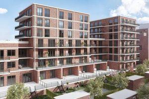For rent: Apartment Amsterdam Markonstraat
