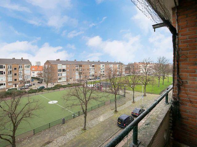 Te huur: Kamer Rotterdam Hogenbanweg