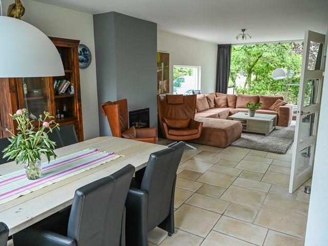 For rent: House Rotterdam Verdilaan