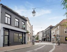 Appartement Haagdijk in Breda