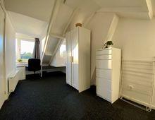 Kamer Klaverstraat in Rotterdam
