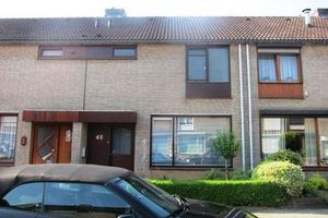 For rent: House Maastricht Saturnushof