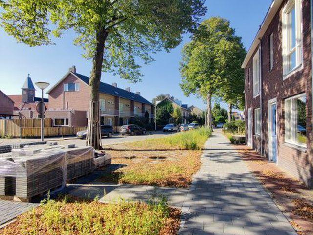 Te huur: Huurwoning Eindhoven van Vorststraat