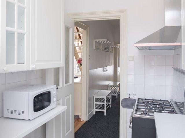 For rent: Apartment Den Haag Dunne Bierkade