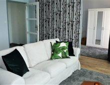 Appartement Elisabeth Brugsmaweg in Den Haag