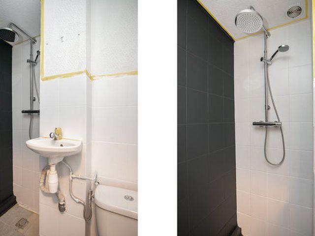 For rent: Room Rotterdam Hogenbanweg
