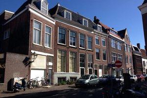 Te huur: Studio Leiden Langebrug