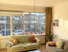 Appartement Statenweg in Rotterdam