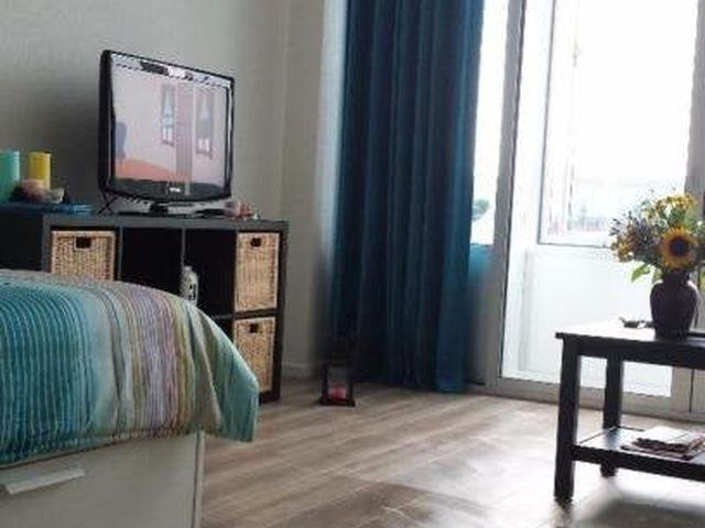 Te huur: Studio Amsterdam Bos en Lommerplantsoen