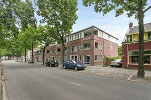 For rent: Apartment Breda Mastbosstraat