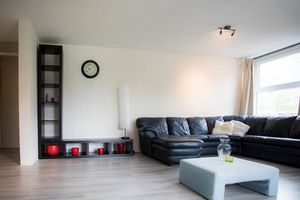Te huur: Appartement Amsterdam Jan van Duivenvoordestraat