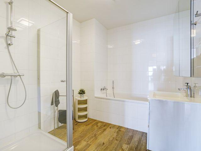 Te huur: Appartement Den Haag Anna van Buerenplein