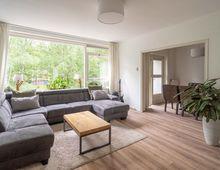 Appartement Kapelweg in Amersfoort