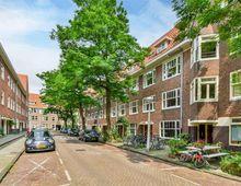 Apartment Bonairestraat in Amsterdam