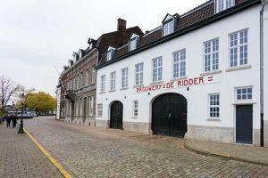 Te huur: Appartement Maastricht Oeverwal
