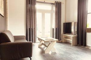 Te huur: Appartement Brielle Langestraat