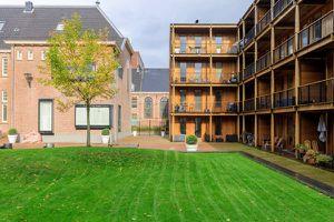 For rent: Apartment Haarlem Gedempte Voldersgracht