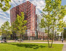 Appartement Kruisplein in Rotterdam