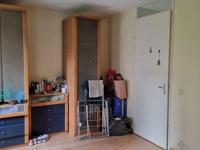 For rent: Room Amsterdam Claus Van Amsbergstraat