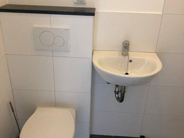 For rent: Apartment Den Haag Weteringkade